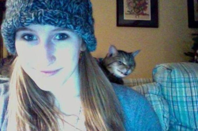 飼い主さん殺害計画をおそらく企てているであろう猫が多数発見される