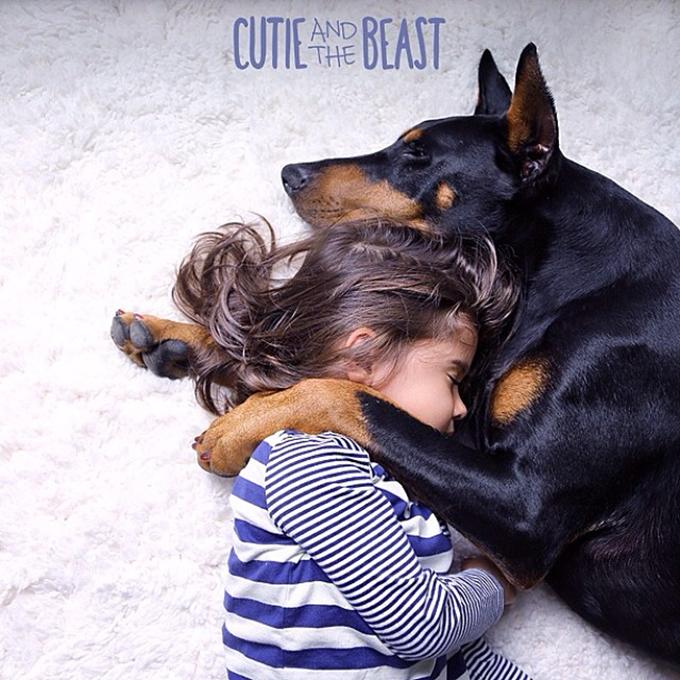 cutie&beast1