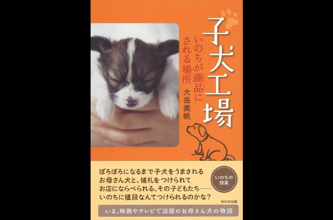 生まれたばかりの我が子を商品に…ぼろぼろの体、劣悪な環境で「子供をうむ道具」として扱われる悲惨な繁殖犬の実態