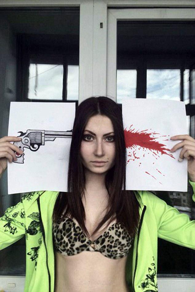 Alyona Savchenko
