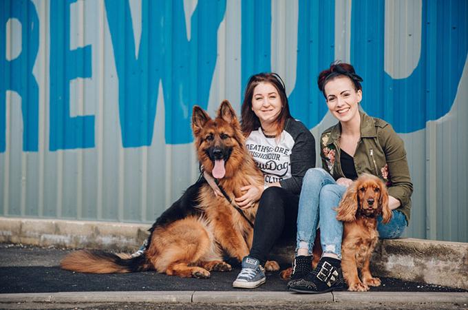 犬と過ごすための有給休暇を許可した会社!そして、さらに働く愛犬家にとって嬉しい事とは!