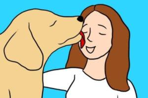 人類の最大の友!あなたが愛犬に愛情を伝えるように、愛犬があなたへ愛情を表現している10のサイン!