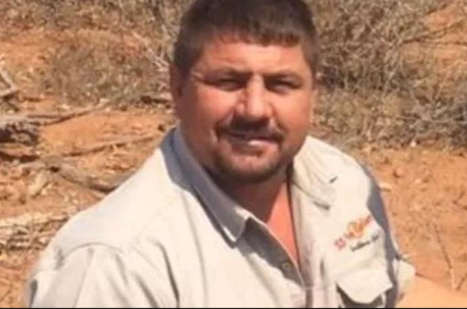狩猟中に突然行方が分からなくなったハンティング会社を経営する男性。捜索の結果、ナイルワニに襲われた可能性が