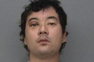 ガールフレンドに振られた腹いせで、その愛犬を殺害、調理して食べさせた男が逮捕される。