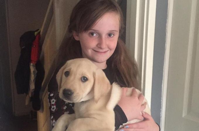 ペットショップで購入した子犬がわずか5日かで死亡。そのことがきっかけでペットショップのかかりつけの獣医とペットショップに猛抗議。