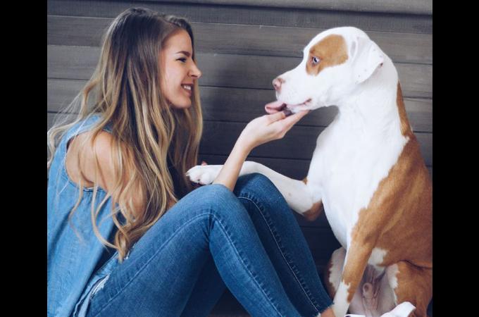 愛犬にキスをし出かけた飼い主。しかし、家に帰ると愛犬の変わり果てた姿が。どの家庭でも起こりうる、その原因とは。